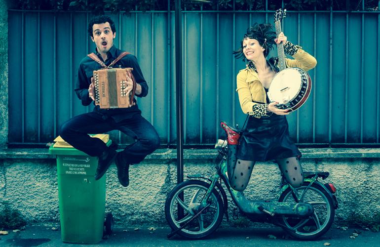 Concert avec Victoria Delarozière le 28 septembre à 20h30