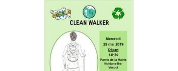 Clean Walker