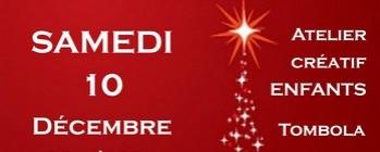 Marché de Noël à Noidans-Lès-Vesoul