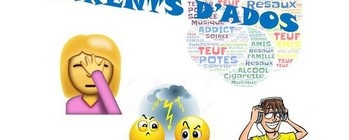 "Atelier ""Parents d'ados"""
